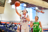 Gallery: Girls Basketball Clover Park @ Bethel